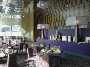 Greektown Fine Dining and Buffet